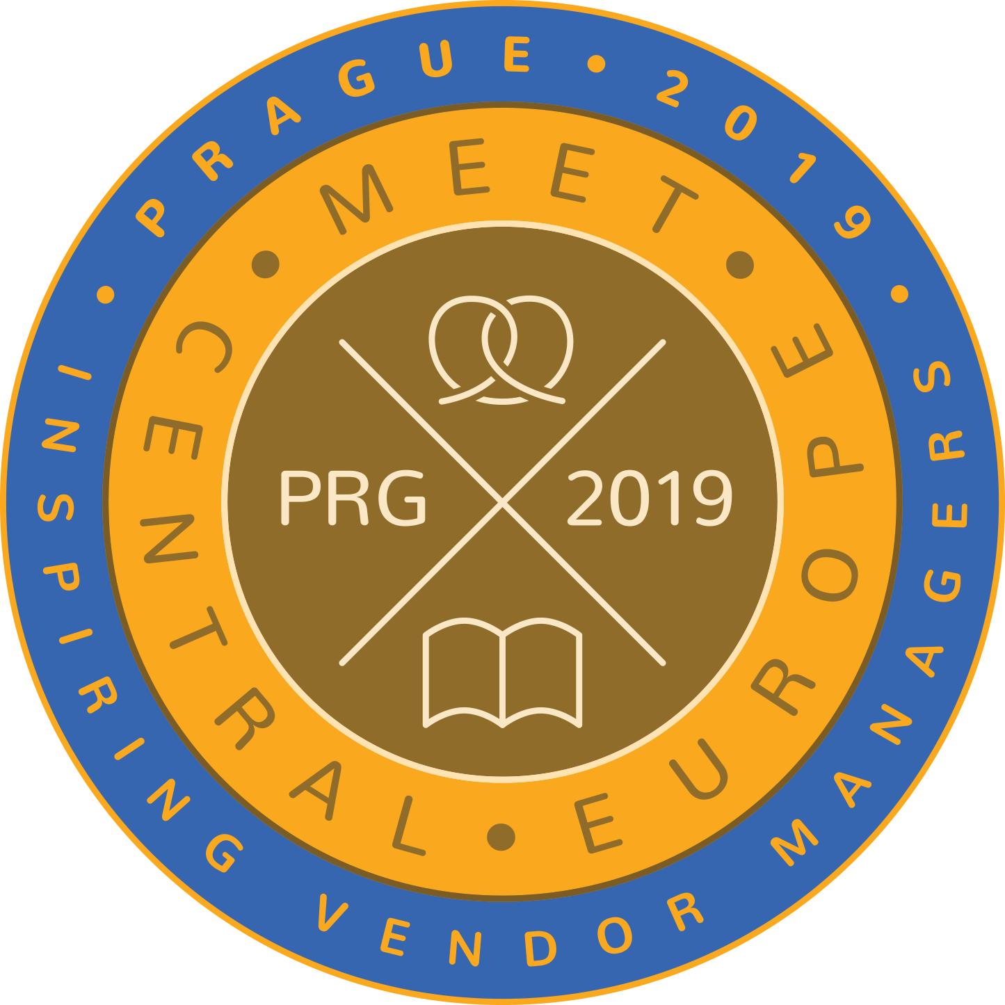 MCE Prague 2019 Logo